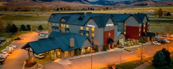 Residence Inn in Bozeman Montana