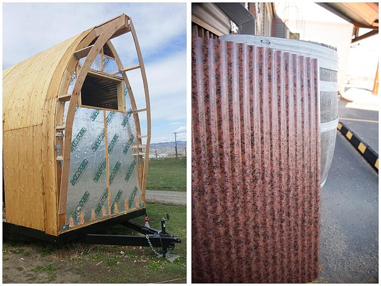 Steampunk_tiny_home_to_be_clad_in_bromstone_corrugated_metal