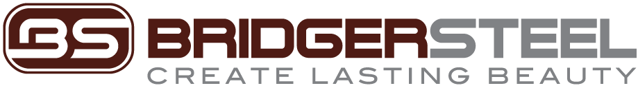 Bridger Steel Logo