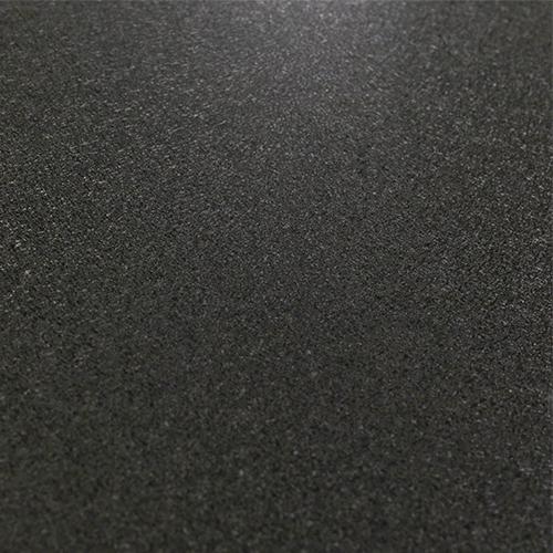 Coal Black Rawhide