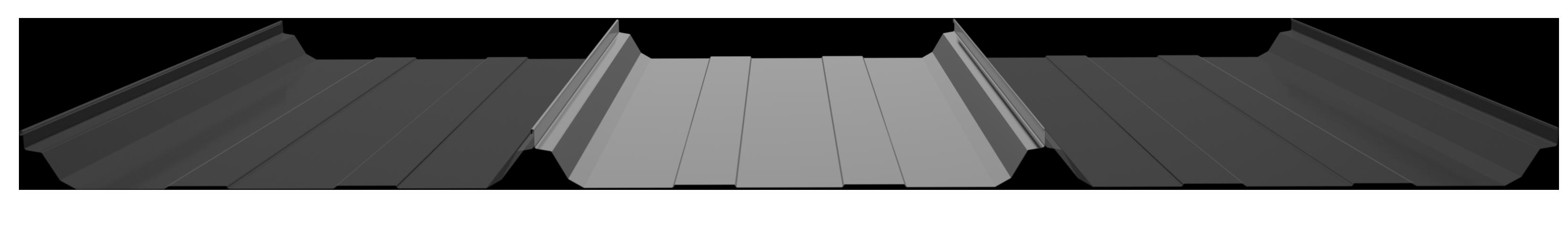 """3"""" Trapezoidal Panel Showcase"""