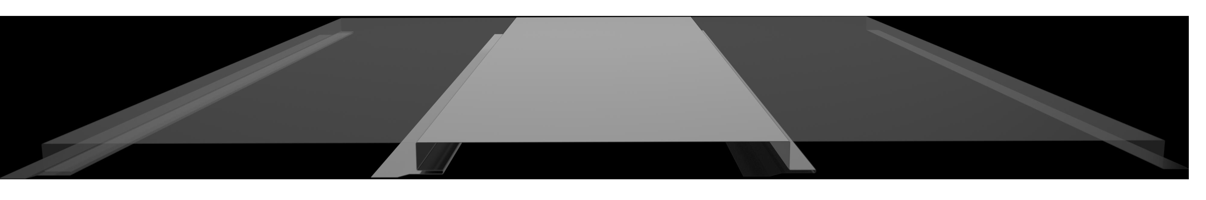 Flush Soffit Panel Showcase