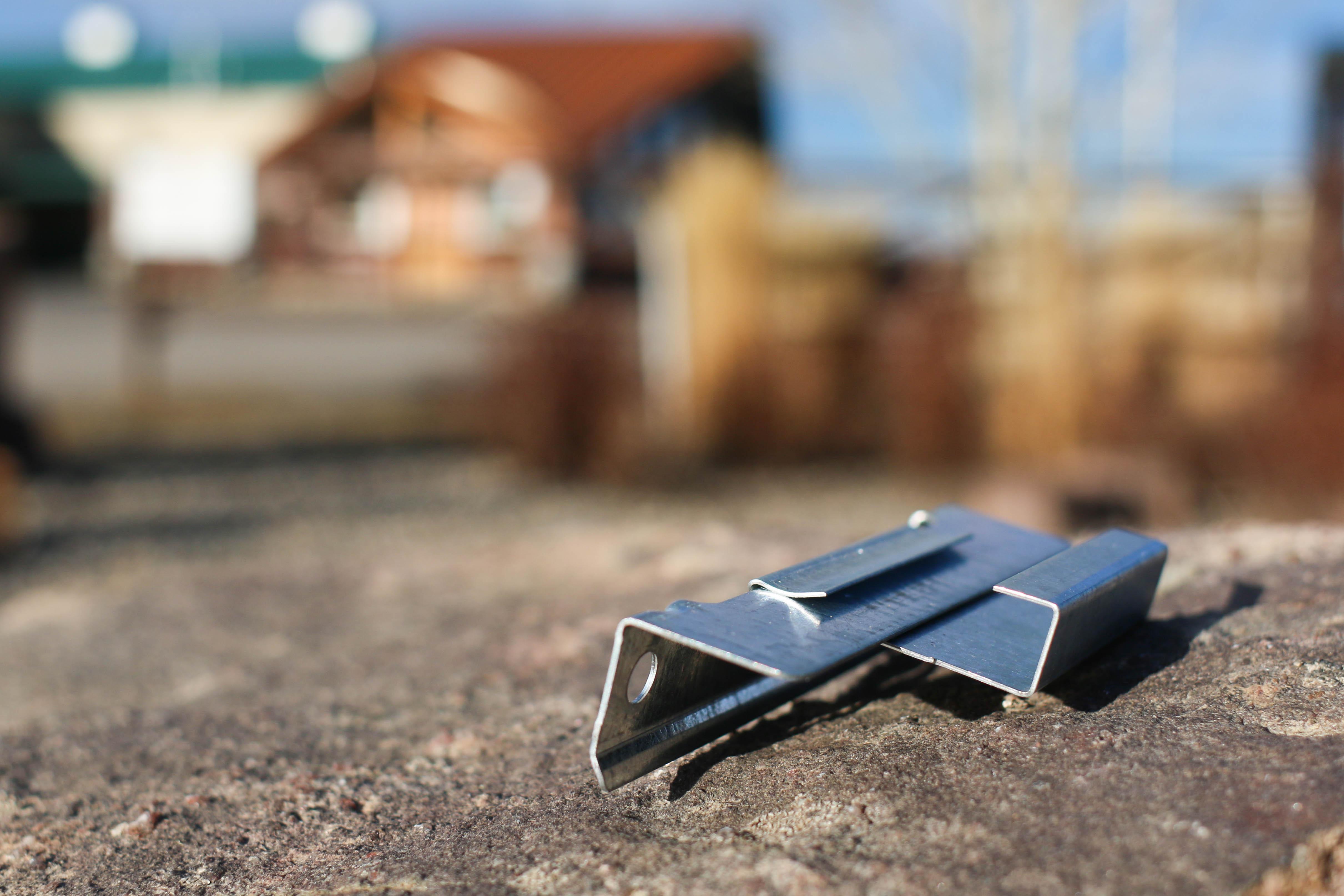 Hidden Fastener Roofing Clips