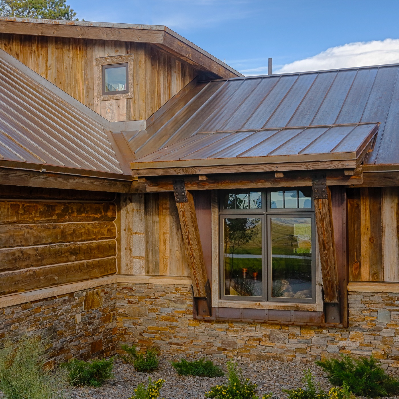 Metal Roofing Panel Systems